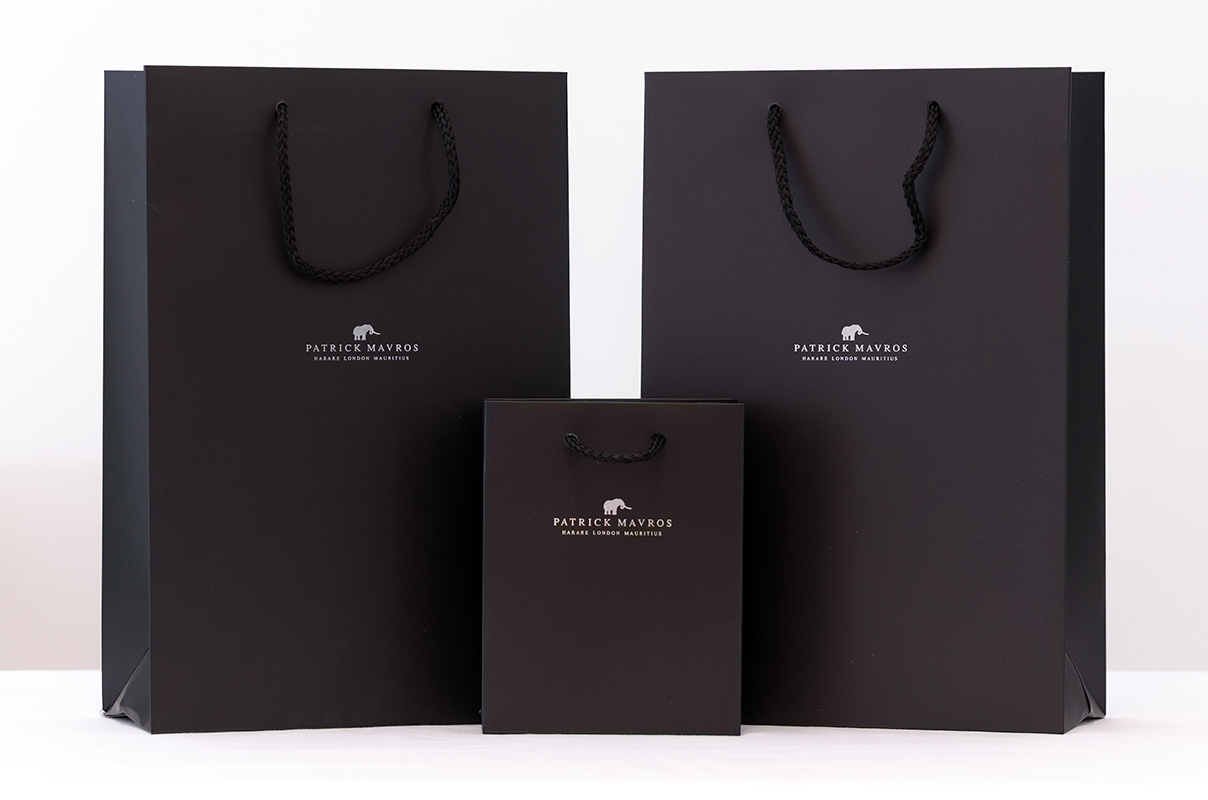 Paper Bags In Qatar | Gulf Printing Press